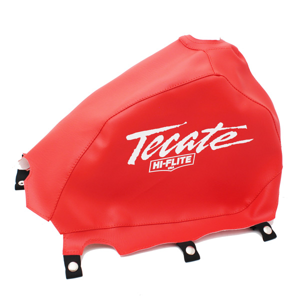 Gas Tank Covers