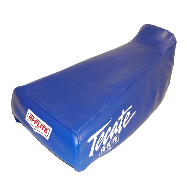 Kawasaki ATV Quad Seat Covers (for Hi-Flite foams only)