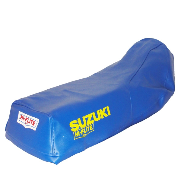 Suzuki Three-Wheeler Seat Covers (for Hi-Flite foams only)