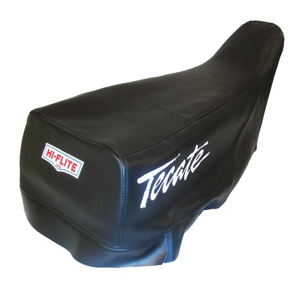 Kawasaki Tecate KXT 250 83-85 Desert Seat Foam and Cover Kit F131DK