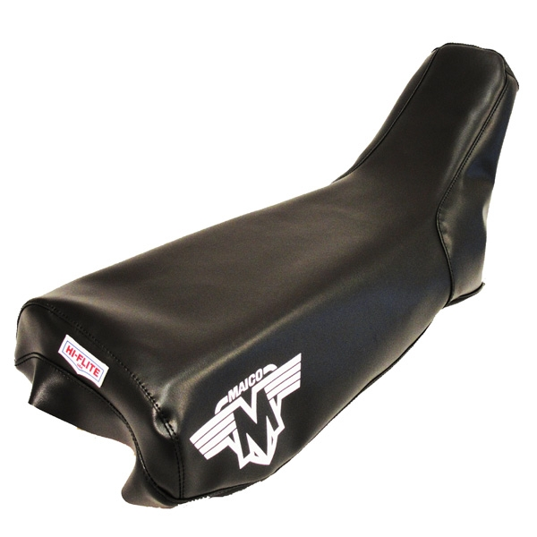 Maico 1981-83 All Models Seat Foam and Cover Kit F106K