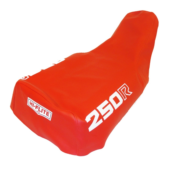 Honda ATC 250R 1981-82 Seat Foam and Cover Kit F107K