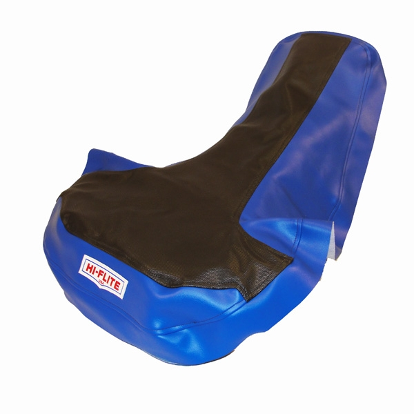 Suzuki LT 250R Quad Racer 1987-92 Seat Foam and Cover Kit E175K