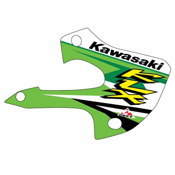 Kawasaki KLX KDX KX Apex