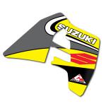 Suzuki Apex by CEET