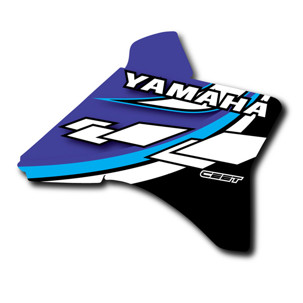 Yamaha Echo